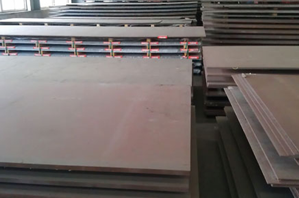 Fora 400 Wear Abrasion Resistant Sheet Plates Supplier