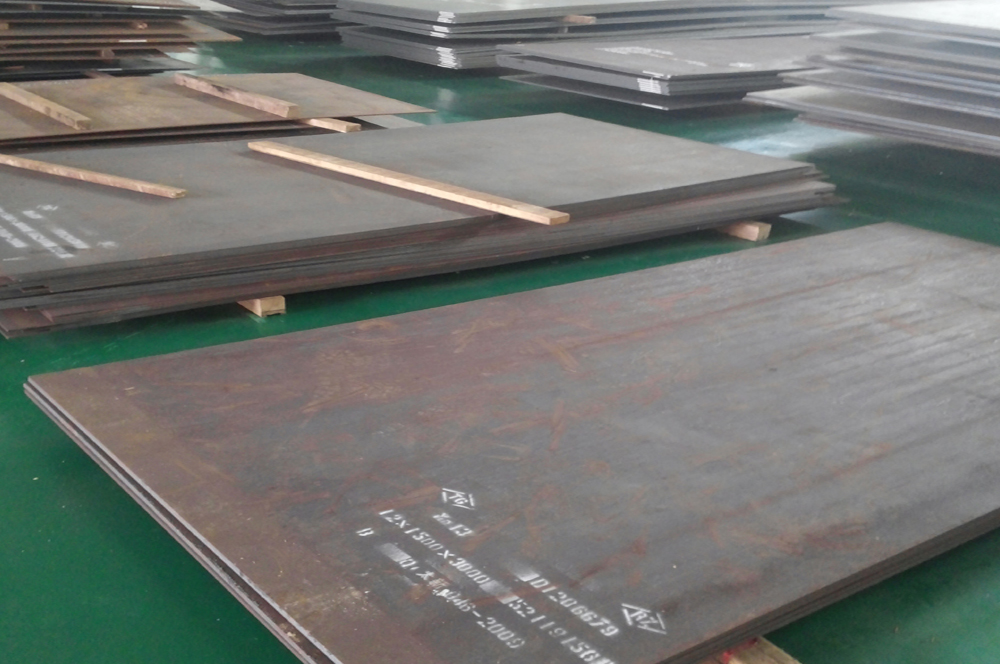 High Manganese Steel Plates Sheets Supplier